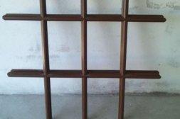 Lösa spröjs, 3 st. till 14x13 fönster