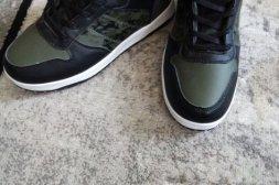 warp skor fodrade strl 37