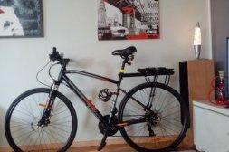 Cykel white sc trainer