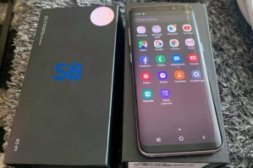 Samsung Galaxy S8 64 GB