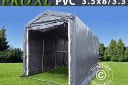Båthall PRO XL 3,5 x 8 x 3,3 x 3,94 m PV