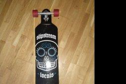 Longboard Slipstream