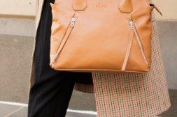 Kvinnor handväskor - en imponerande och