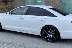 Audi A6 Sedan 3.0 TDI V6 DPF Quattro
