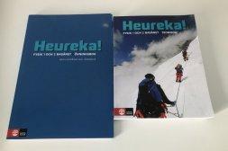 Heureka Fysik 1&Fysik 2 basår