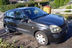 Renault Clio B 2003
