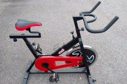 Spinningcykel , Motionscykel