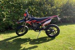 Moped Beta rr50