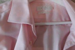 riley skjorta slim fit xl