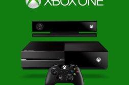 Xbox One Spelkonsol