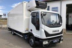 IVECO ML120E22 kyl / 2016 / 14200 mil /