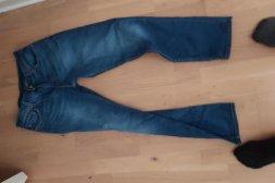Helt nya Levi Jeans