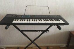 Keyboard Casio CT390