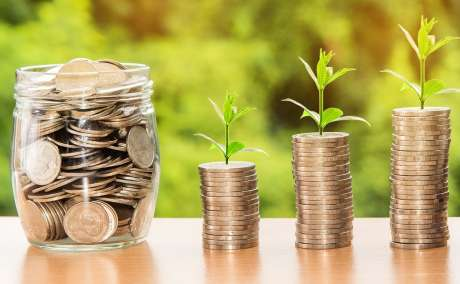 Finansiellt stöd