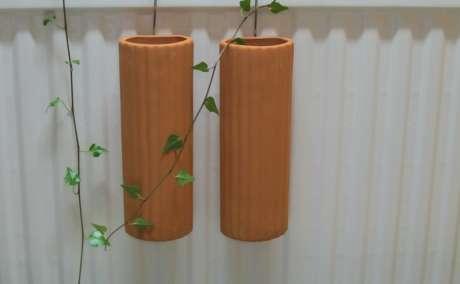 Luftfuktare i keramik. Pris per par