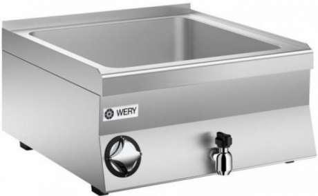 Wery elektriskt vattenbadsvärmeri  (begangade)