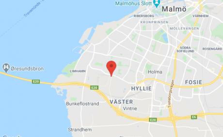 2:a i Malmö uthyres
