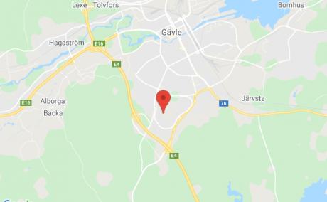2:a i Gävle