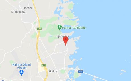 3:a i Kalmar uthyres