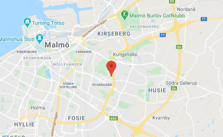 1:a i Malmö studentlägenhet uthyres