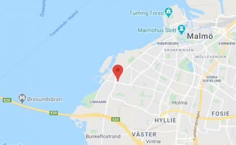 6:a i Malmö
