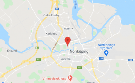 2:a i Norrköping