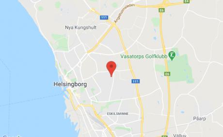 3:a i Helsingborg