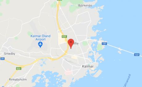 1:a i Kalmar