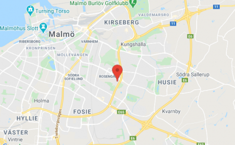 2:a i Malmö